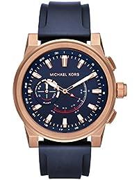 Michael Kors Men's Smartwatch MKT4012