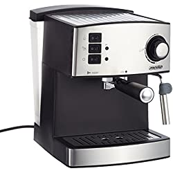 Mesko MS4403 Kaffeemaschine 850W 15 Bar
