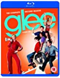 Glee - Season 2 [Blu-ray] [Region A]