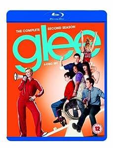 Glee - Season 2 [Blu-ray] [Region A]