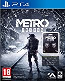 Metro: Exodus [Day 1 AT Bonus uncut Edition] + Dualshock Thumbgrips