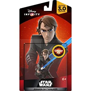 Disney Infinity 3.0 Edition: Star Wars Anakin Skywalker Light FX Figure by Disney Infinity
