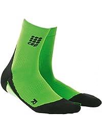 CEP calcetines Dynamic para hombre pantalones cortos, hombre, Dynamic Socks, verde