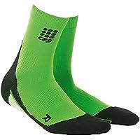 CEP Damen Kompressionsbekleidung Dynamic Plus Short Socks