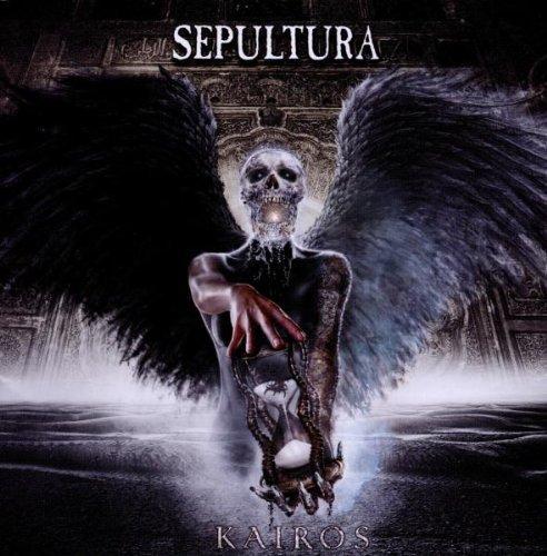 Sepultura: Kairos (Audio CD)