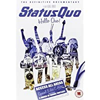 Status Quo - Hello Quo Access All Areas Edition