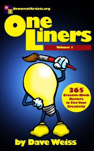 one-liners-365-creative-block-busters-to-fire-your-creativity-english-edition