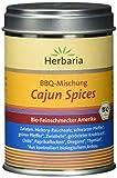"""Herbaria""""Cajun Spices"""" Gewürzmischung für BBQ u. Pfannengerichte"""
