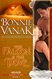 The Falcon & the Dove (Khamsin Warriors of the Wind Book 1)