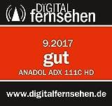Anadol ADX 111c digitaler Full HD K...