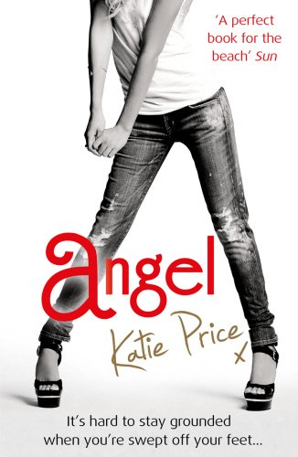 Angel por Katie Price