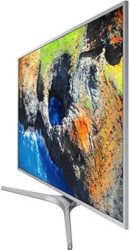 Samsung UE49MU6409 123 cm (49 Zoll) 4k Fernseher - 9