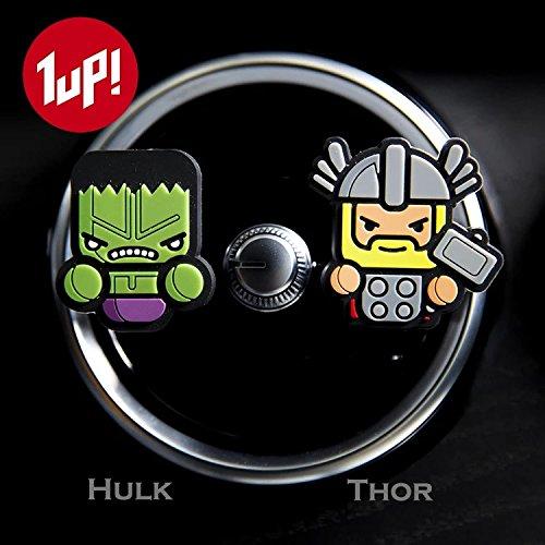 Marvel Car Accessories: Amazon.co.uk