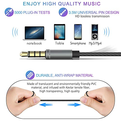Zoom IMG-1 cuffie auricolari in ear beexcellent