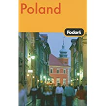 Fodor's Poland, 1st Edition (Travel Guide, Band 1)
