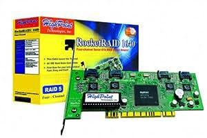 HIGH POINT Carte PC RAID Sata RocketRAID 1640