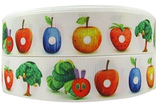 1-metre-hungry-caterpillar-white-character-cartoon-ribbon-1-25mm
