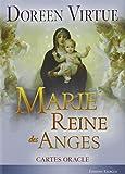 Marie Reine des Anges : Cartes Oracle