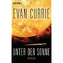 Unter der Sonne: Odyssey 3 - Roman