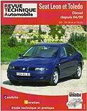 Rta 640.1 Seat Toledo/Leon Diesel