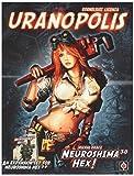 Neuroshima Hex: Uranopolis Board Game