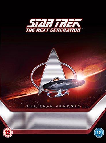 Star Trek: the Next Generation [Edizione: Regno Unito]