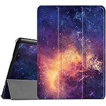 Fintie Samsung Galaxy Tab S2 9.7 Funda - Ultra Slim Smart Case Funda Carcasa con Stand Función y Auto-Sueño / Estelar para Samsung Galaxy Tab S2 9.7 pulgadas SM-T810N SM-T815 (Galaxy)