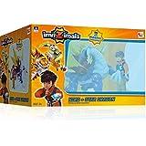 IMC Toys 30107 - Pack Mega Figura Invizimals