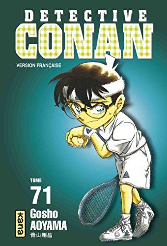 Détective Conan, tome 71 por Gosho Aoyama