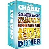 Coffret Alain Chabat 5 Films