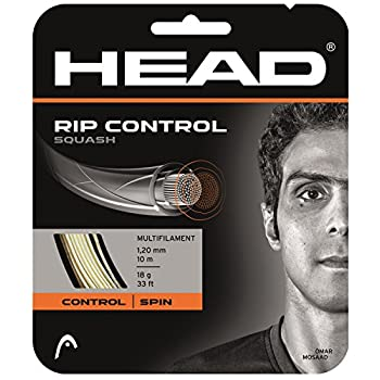 Head Rip Control Raqueta de...