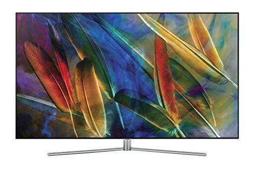 Samsung 163 Cm (65 Inches) Qa65q7f Smart Qled Tv (ultra Hd)