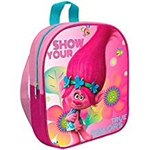 Disney – Trolls Mini Sac a Dos, ...