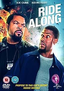 Ride Along [DVD] [2013]