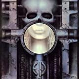 Emerson Lake and Palmer: Brain Salad Surgery [Vinyl LP] (Vinyl)