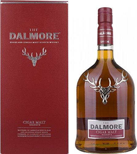 Dalmore Cigar Reserve Single Malt Scotch Whisky - 1000 ml
