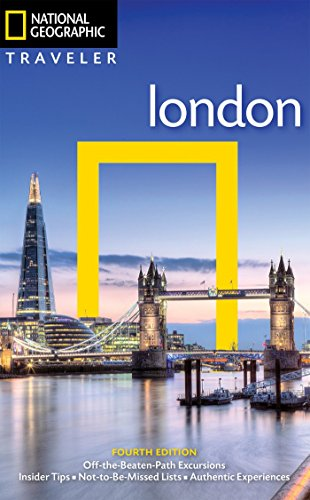 National Bank Street (National Geographic Traveler: London, 4th Edition)