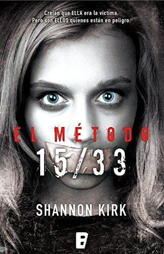 El método 15/33 de [Kirk, Shannon]