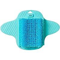 TOOGOO Reinigungsmittel fuer den Badeschuh Reiniger fuer die Fusshaut der Fusshaut Fusswaschender Massagebuerste... preisvergleich bei billige-tabletten.eu