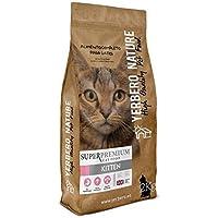 Yerbero NATURE KITTEN cibo superpremium per gattini 2kg