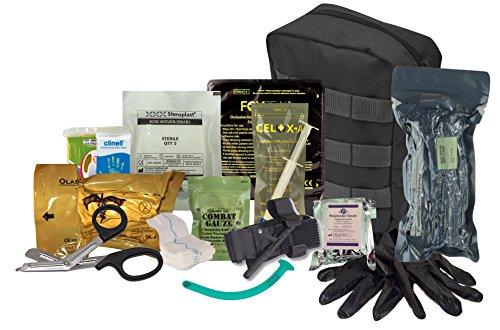 Tactical Military Spec Trauma Kit