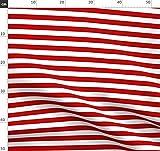 Amerika, Flagge, Streifen, Usa, Patriotisch Stoffe -