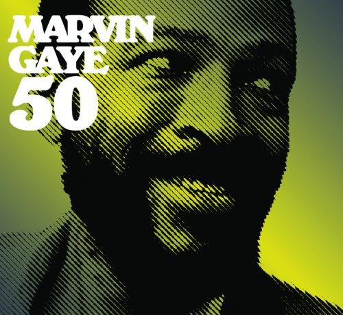 Marvin Gaye '50' (Internationa...