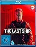 The Last Ship - Staffel 5 [Blu-ray]