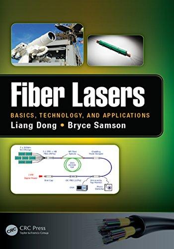 Fiber Lasers: Basics, Technology, and Applications (English Edition)