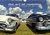 Die besten A & E Designs Muscle Cars - The art of mobility - american cars from Bewertungen