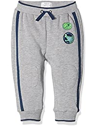 Pumpkin Patch Baby Boys' Knee Jogger Track Bottoms