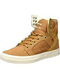 f1d9a4d5567a3 Amazon.es  Amarillo - Zapatillas   Zapatos para hombre  Zapatos y ...