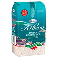 Riviana Foods de Arroz Arborio 1 kg