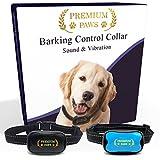 Best Barking Controls - Anti Bark Dog Collar Advanced Intelligence . Stop Review